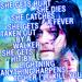Carol and Daryl - the-walking-dead-carol-peletier icon