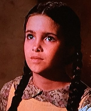 """Carrie in """"The Lost Ones"""" (1981)"""
