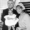 Cary Grant photo titled Cary,Dyan and Baby Jennifer
