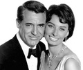 Cary Grant and Sophia Loren  - classic-movies photo