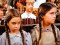 Cassandra and Carrie (1981) - carrie-and-cassandra-ingalls photo