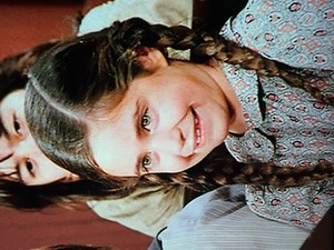 "Cassandra in ""Stone Soup"" (1982)"