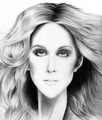 Celine - celine-dion fan art