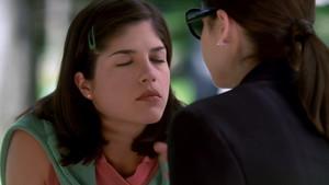 Cruel Intentions - Kathryn x Cecile kiss