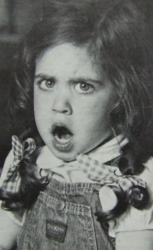 Cutie Missy (circa 1978)