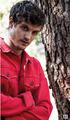 Daniel Sharman  June/July issue of DaMan Magazine - daniel-sharman photo