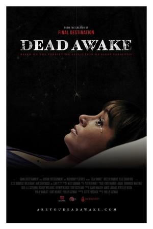 Dead Awake (2017) Poster