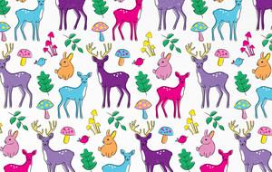 Deer Snapshot