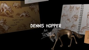 Dennis Hopper as Tony