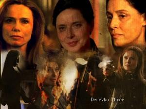 Derevko Sisters