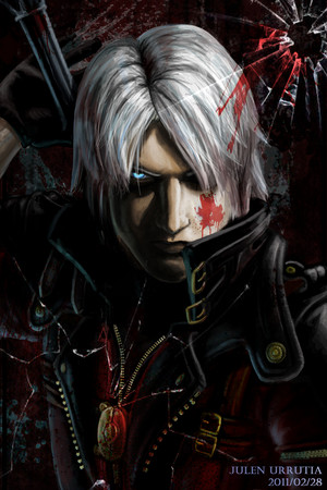 Devils Never Cry