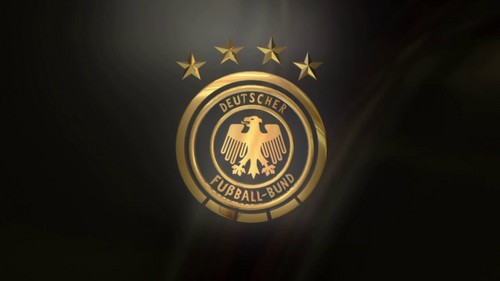 German National Soccer...