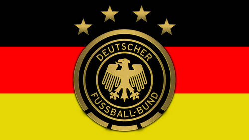 German National Football Team: BLACKROLL