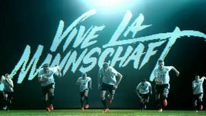 Die Mannschaft - Vive La Mannschaft