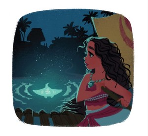 ডিজনি Classic Stories: Moana