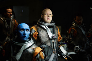 Doctor Who - Episode 10.05 - Oxygen - Promo Pics
