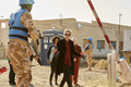 Doctor Who - Episode 10.07 - The Pyramid at the End of the World - Promo Pics - doctor-who photo