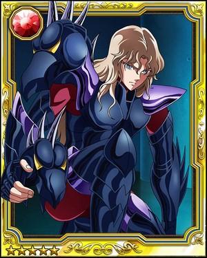 Dubhe Alpha Siegfried