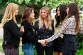 EW has your exclusive first look at the final hour, directed by showrunner I. Marlene King. - pretty-little-liars-tv-show photo