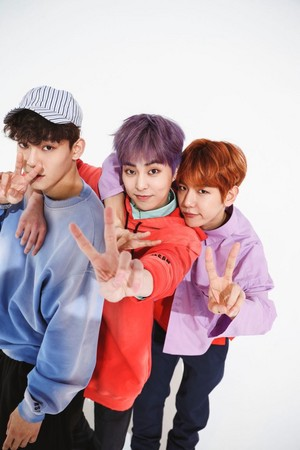 EXO-CBX for Cancam Magazine June 2017