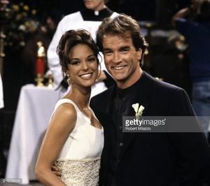 Edmund & Maria's 2nd Wedding