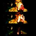 El Diablo - suicide-squad fan art