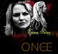 Emma Swan - once-upon-a-time fan art