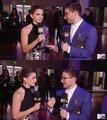 Emma Watson at MTV Movie Awards - emma-watson photo