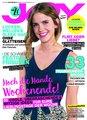 Emma Watson covers JOY - Germany (July 2017) - emma-watson photo