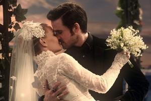 Emma and Hook wedding fotografia