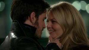 Emma and Killian,Once Upon A Time