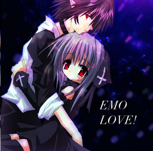 emo cinta xxx