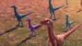 Eoraptors
