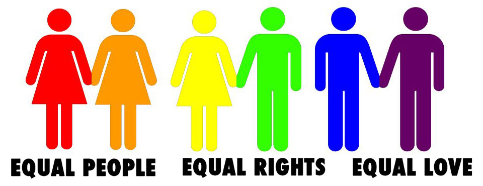 Bildresultat för equal rights