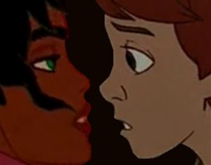 Esmeralda And Taran Are Loved