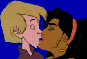 Esmeralda/Wart
