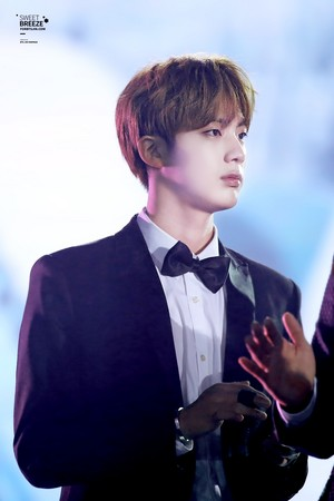 Ethereal Jin
