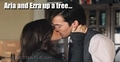 Ezra and Aria 152 - tv-and-movie-couples photo