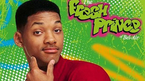 The Fresh Prince of Bel-Air wallpaper entitled FPOBA 03