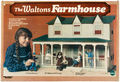 Farmhouse - the-waltons photo