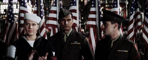 War filmes wallpaper titled Flags of Our Fathers (2006) Still