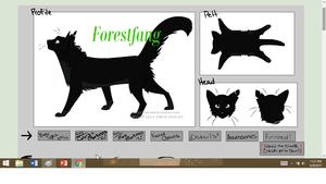 Forestfang
