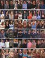 Friends from season 1 to season 10 - friends photo