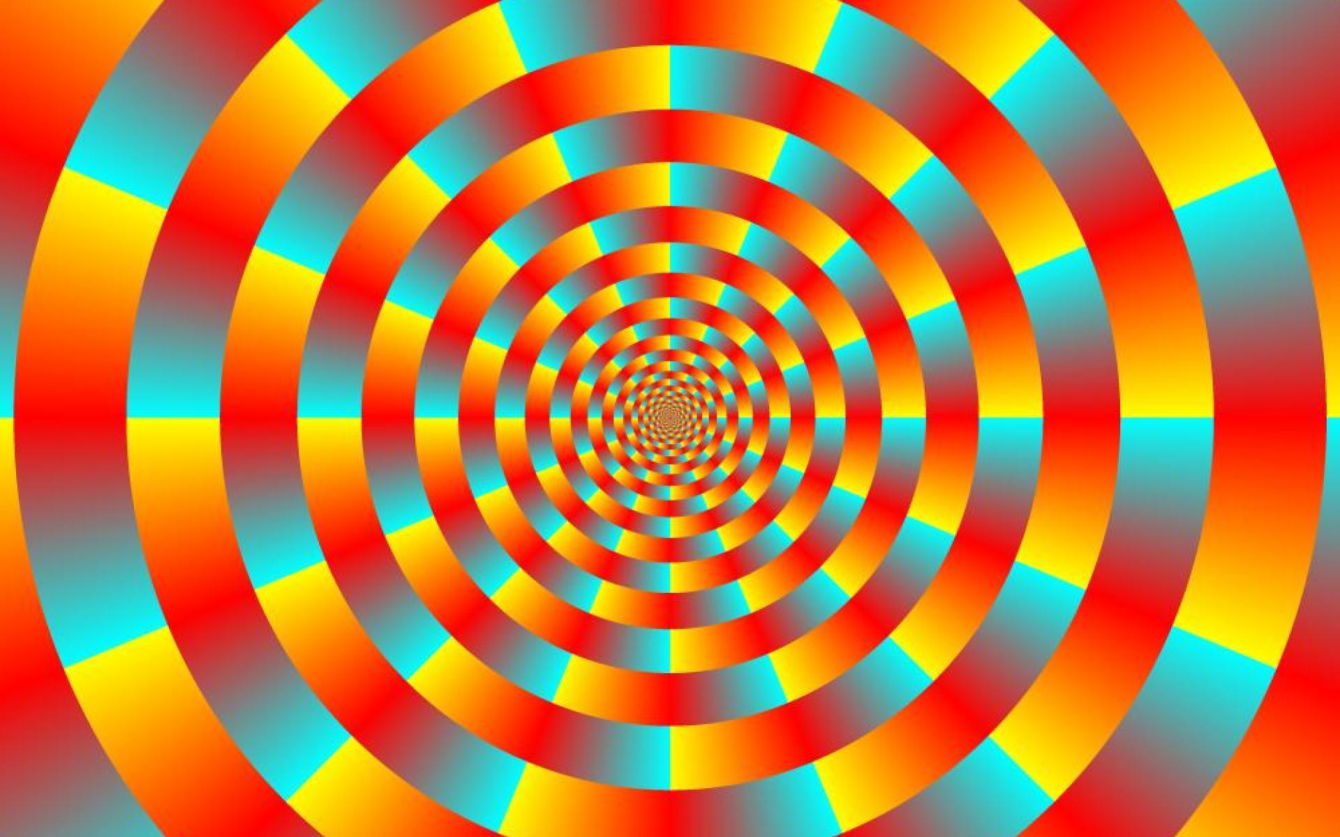 Funky Illusion Illusions Wallpaper 40457474 Fanpop