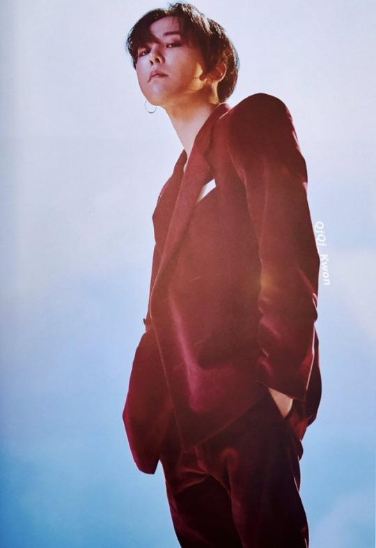 G-Dragon Kwon Ji Yong USB Album фото