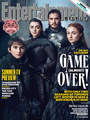 Game of Thrones - Season 7 - EW Cover - game-of-thrones photo
