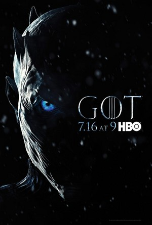 Game of Thrones - Season 7 - Poster