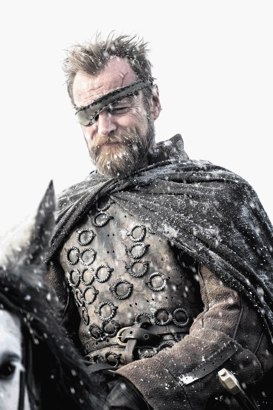 Game of Thrones - Episode 7.01 - Dragonstone