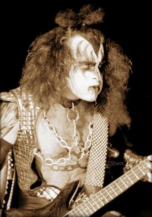 Gene ~Calgary, Alberta, Canada...July 31 1977