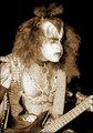 Gene ~Calgary, Alberta, Canada...July 31 1977 - kiss photo